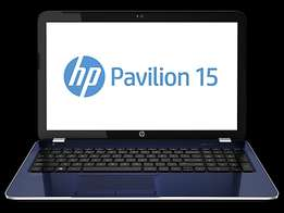 Brand New Hp Pavillion 15 5th gen i5 8gb ram 1TB 2GB Nvidia 62k