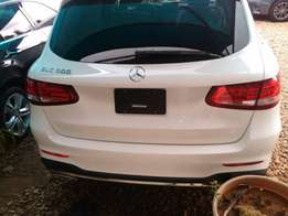 Benz Glc 300 toks just for giveaway