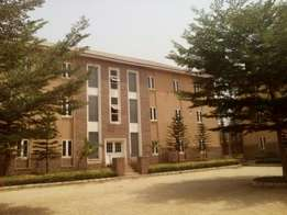 Beautiful 3bedroom flat for rent at Dawaki