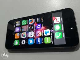 IPhone 5s 16gb 17k