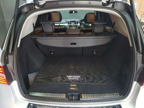 2014 Mercedes-Benz ML350 A/T Newcastle - image 6