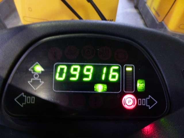 Still R 07 - 25 ** ( 25 T ) ** NEW battery