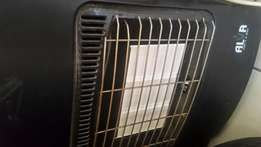 3 bar gas heater winter is coming