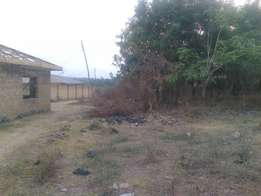 2 Plots of Land at Ebunoluwa Int'l School, Ofatedo area, Osogbo