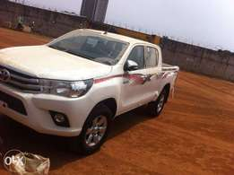 2015 hilux brand new