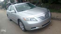 Tokunbo Toyota camry 2007 model