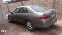 Neat 2006 Honda Accord (Discussion Continues)