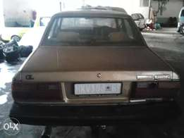 Toyota CressidaGL Stripping for spares Gearbox available Cheap