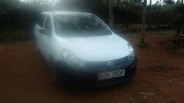 Vehicle for sale Lavington - image 7
