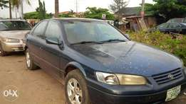 1999 toyota camry for sale cheap