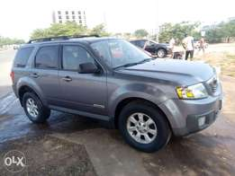 2011 model Mazda tribute going for only 1.6m,