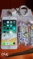 iphone 6s plus 64gb with complete Accessories