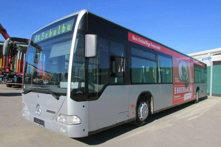 Evobus O 530 - Citaro - EXTRALANG - 2005