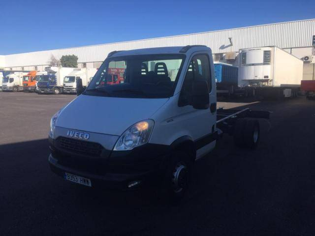 Iveco 65C15 CHASIS - 2014