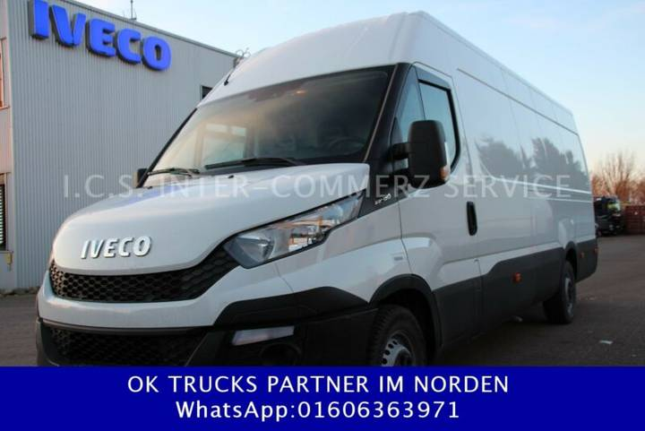 Iveco Daily 35S15V MAXI KLIMA AHK TOP RATE 315- € - 2016