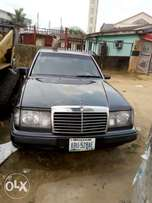 Mercedes Benz for sale in portharcourt working perfectly fine