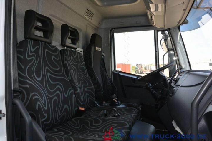 Iveco ML 75E18/P EuroCargo 7.10 Pritsche 3-Sitze Klima - 2011 - image 14