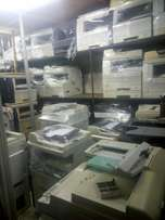 Photocopier machine on sale