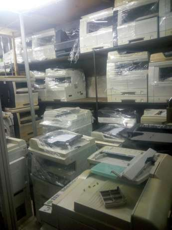 Photocopier machine on sale Nairobi CBD - image 1