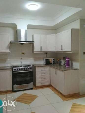 2 Bedroom apartment to let in kilimani near yaya Dagoretti - image 4