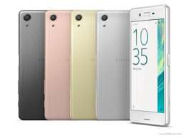 Brand new sealed sony xperia X PERFORMANCE ksh 39499