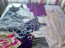 Ladies Large Size Bundle