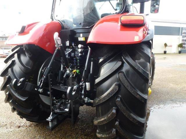 Case IH Puma 200 Mc Fps - 2019 - image 4