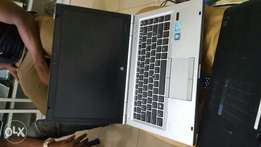 Hp Elitebook 8470p Intel core i7