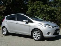 Ford - Fiesta 1.4i for sale
