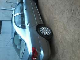3 months registerd Corolla not negotiable