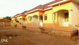 8 rentals in bweyogerere at 330m fully occupied income 3.5m per month