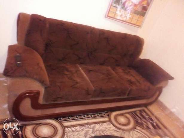 7 seater Sofa for sale Kabete - image 3