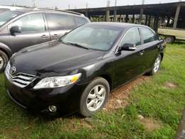Very Sharp 2010 Upgraded Toyota Camry, going for only 1,850,000