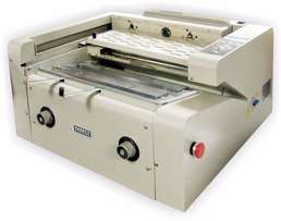 Thermal Binder BT920V Perfect Bind Binds documents up to A4.