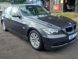 2007 Bmw 320i excl (M) Low km