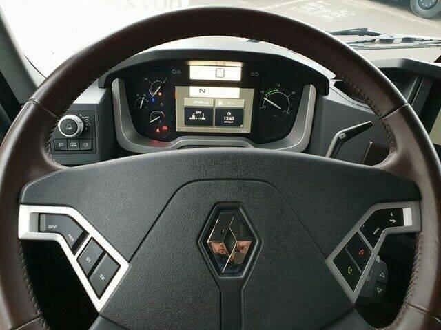 Renault T 520 High Sleeper Cab Navi E6 / Leasing - 2016 - image 9