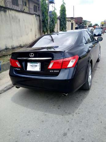 Lexus GS350 Tokunbo 2008 Model Full Option Perfectly Conditions Driv Ikeja - image 2