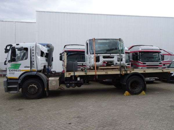 Mercedes-Benz Atego 1828 RHD 4x2 for spare parts - 2013 - image 2