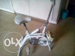 Gym Exercise Equipments