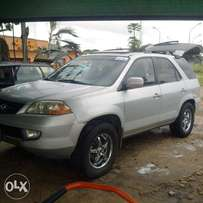 sharp Acura mdx for sale