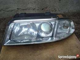hi i looking 4 a audi a4 b5 front lights