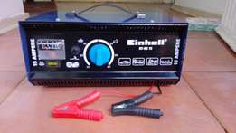 Einhell 15Amp Battery Charger