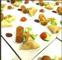 Delectable Food Catering Services