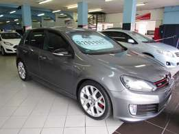 Golf 6 GTi Edition 35 2.0 TSi GTi