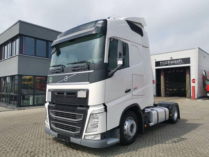 Volvo FH 460 4x2 / Mega / 2 Tanks / VEB - 2019