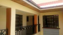 New stylish One bedroom apartment off Waiyaki Way Kinoo area