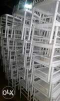 White chiavari chairs for sale and hire