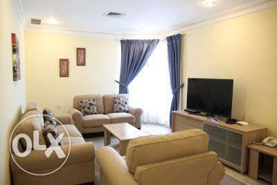 Fully Furnished 2 Bedroom in Fintas