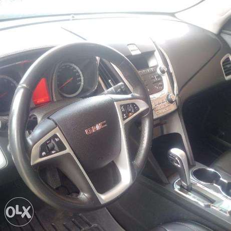 Foreign Used GMC Terrain 2011 Model Wuse 2 - image 6