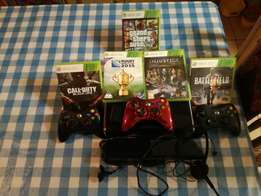 X-box 360 for sale